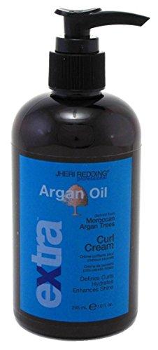 Jheri Redding Extra Argan Oil Curl Cream 10oz