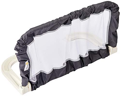 Grade de Cama Ajustável Portable Bed Rail, Safety 1st, Branco/Cinza