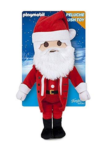 Playmobil 760016312 - Plüsch - Weihnachtsmann - 30 cm - Deluxe Edition