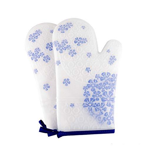 Heat Resistant Kitchen Gloves
