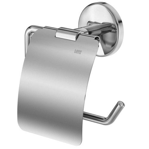 Flame Lenz Toilettenpapierhalter Lenz Chrom