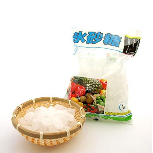 氷砂糖  1kg 10袋