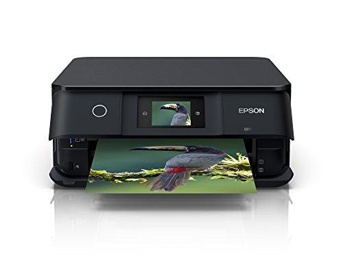 Epson Expression Photo XP-8500 – La impresora fotográfica con pantalla LCD