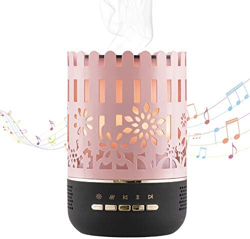 Top 10 Best smileydaisy hibiscus essential oil diffuser Reviews