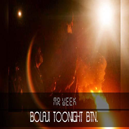 Bolaji TooNight BTN.