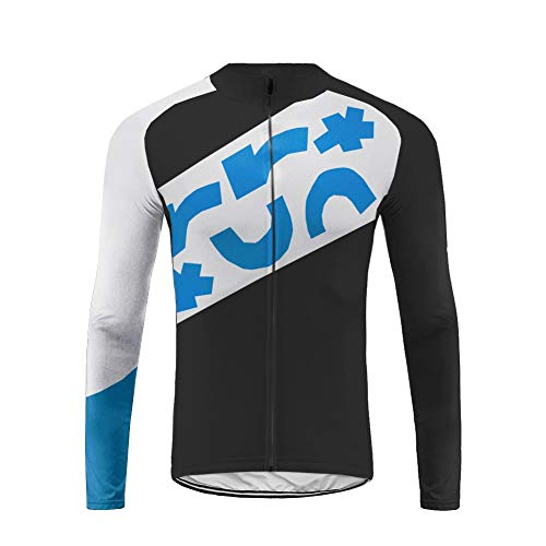 Sports Wear Uglyfrog Ciclismo Maillots Invierno Thermal Jersey Hombres Ropa Bicicleta Top Camisetas MTB Warm Jersey Manga Larga Gris Series