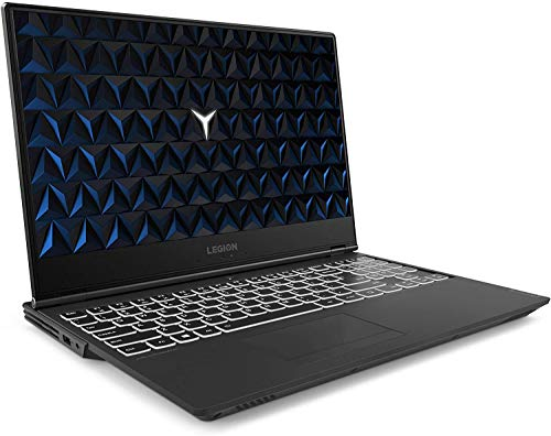 Lenovo Legion Y540 15.6' 144Hz FHD VR Ready Gaming Laptop Computer, Intel Hexa-Core i7-9750H Up to 4.5GHz, 16GB DDR4 RAM, 1TB PCIe SSD, NVIDIA GeForce GTX 1660Ti, Windows 10, BROAGE 64GB Flash Drive