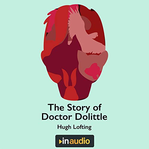 The Story of Dr. Dolittle cover art