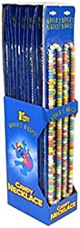 Koko's World's Biggest Candy Necklace - 24 ct