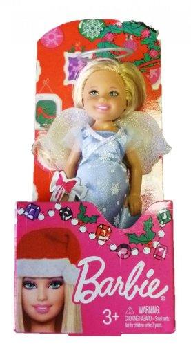 Barbie 2013 Chelsea 5.5