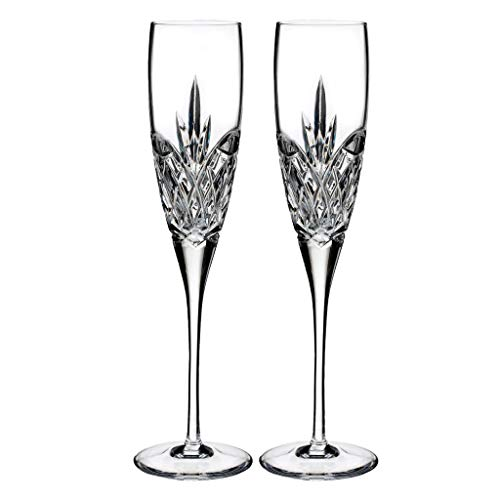 Love Forever Champagne Flute (Set of 2)