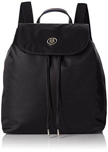 5. Tommy Hilfiger POPPY Backpack - Discreto y elegante