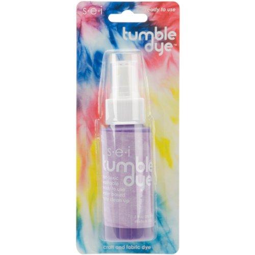 SEI Tumble Dye Lavender Individual Spray Bottle, 2-Ounce