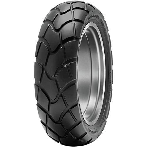 DUNLOP D604 Front Scooter Tire (120/70-12)