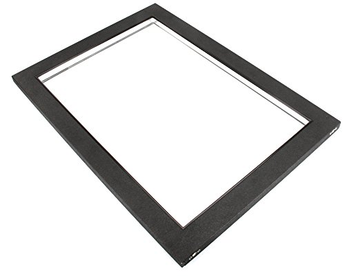 Save %26 Now! Glastender 06001597 Black Vinyl Clad Glass Door