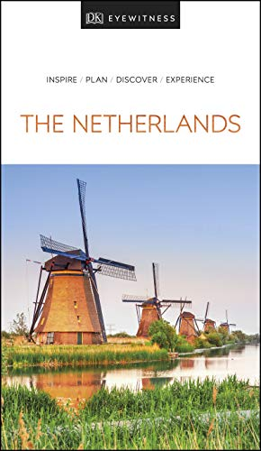 DK Eyewitness The Netherlands (Travel Guide) (English Edition)
