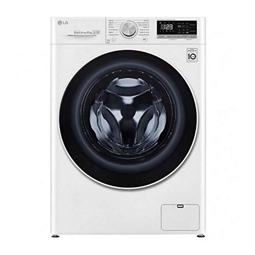 lavadora secadora lg f4dn4008n0w Marca LG