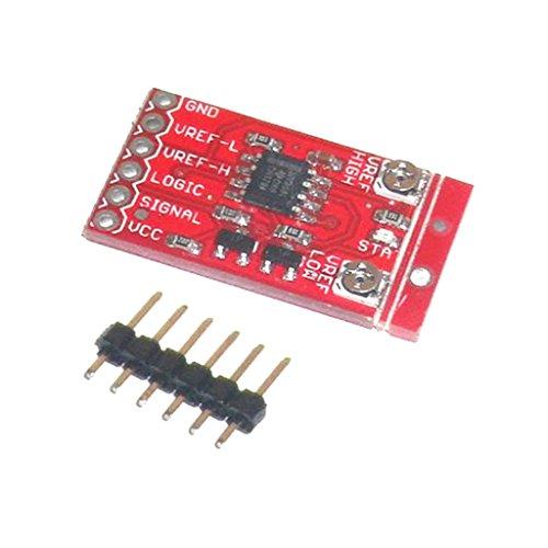 Sharplace LMV358 Signal Operations Verstärker Amplifier Modul für Ardiuno (3-5V)