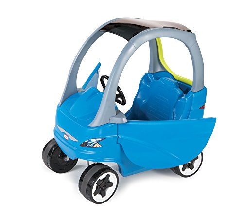 Little Tikes Cozy Coupe Sport Ride-On Colorful, 1.5 to 5 years.
