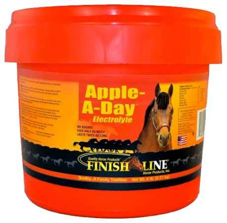 Finish Line Ultra AppleADay Electrolyte (5 lb)