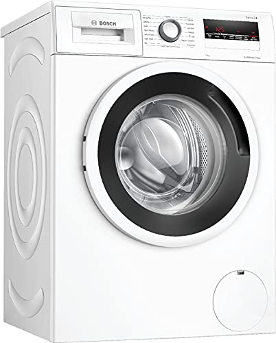 Bosch Elettrodomestici WAN24257IT Serie 4, Lavatrice a carica frontale, 7 kg, 1200 rpm