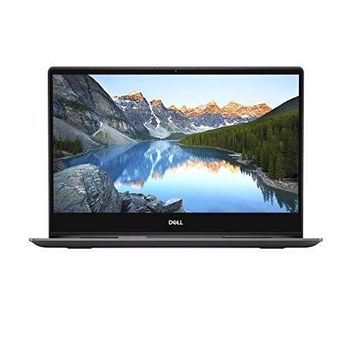 DELL INSPIRON 13 7391 2in1 CORE I7 10510U 16GB 500GB SSD FHD Touch BLACK