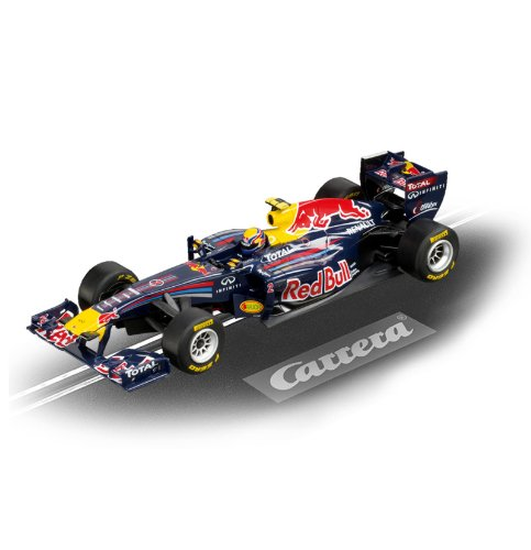 Carrera 20030629 - Digital 132 Red Bull RB7 Mark Webber, No.2
