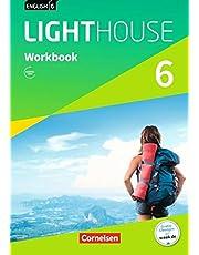 English G Lighthouse - Allgemeine Ausgabe: Band 6: 10. Schuljahr - Workbook mit Audios online
