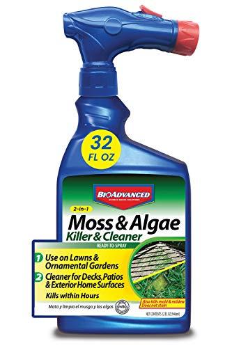 Best salt to kill weeds