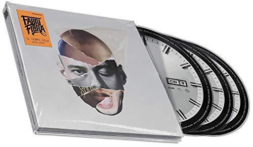 Il Tempo Vola 2002-2020 (3CD) (3 CD)