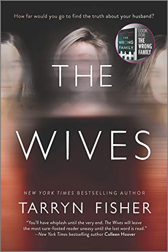 The Wives: A Novel (English Edition)