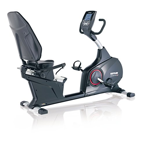 Kettler Ergometer Heimtrainer RE7 horizontal