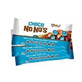 Choco No No's have an incredible Milkless chocolate core and a delicious natural colored candy coating! This Allergy Friendly product is made in a dedicated facility free from the common top 8 food allergens These mouth-watering chocolates are Vegan,...
