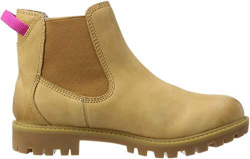 Tamaris Damen 25401 Chelsea Boots, Gelb (Corn), 38 EU