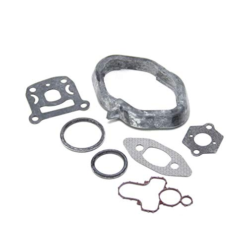 Poulan Craftsman Chainsaw Replacement Cylinder Gasket Kit # 530071894 -  Husqvarna