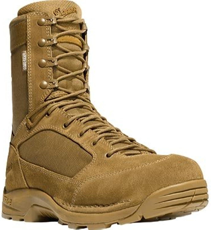 Danner Men's Desert TFX G3 8  GTX WP Lace Up Duty Boot