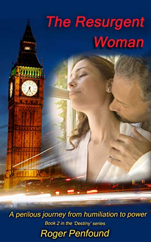 Book: Devious Affairs - A Dynasty Shaped by Passion and Crime (The Destiny Series Book 2) by Roger Penfound
