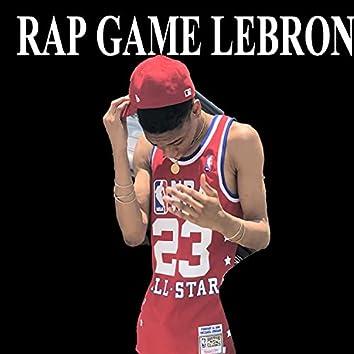 Rap Game Lebron