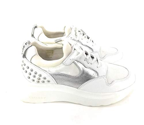 Cesare P. By Paciotti sneakers donna (36)