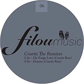 Courtis: The Remixes
