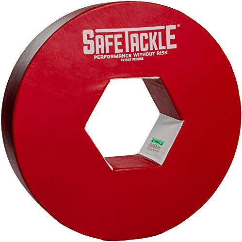 SafeTackle ST-PRO XLII(53') Tackle Wheel/Ring