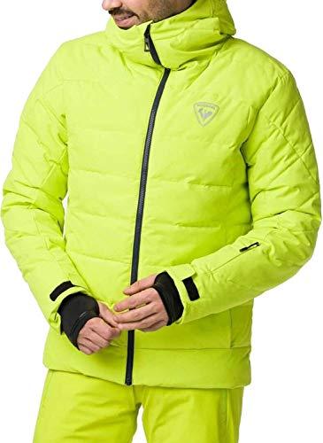 Rossignol Rapide Skijacke für Herren M Klee