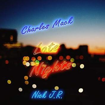 Late Nights (feat. Nick J.R.)