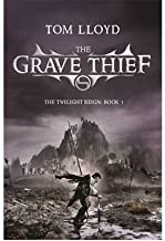 TheGrave Thief by Lloyd, Tom ( Author ) ON Oct-08-2009, Paperback