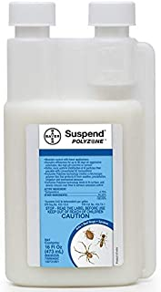 Bayer 80035225 Polyzone Suspend Pint Insecticide