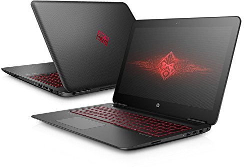 Compare HP OMEN 17.3in FD IPS UWVA WLED-backlit (17-W) vs other laptops