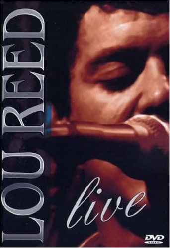 Lou Reed - ***Live***