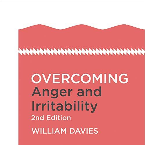 Overcoming Anger and Irritability Titelbild