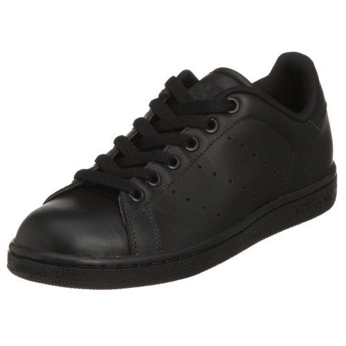 adidas Stan Smith 2 - Zapatillas deportivas para hombre, Negro (Negro ), 47 1/3 EU