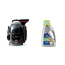 Bissell 3624 SpotClean - best pet carpet cleaner